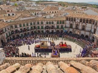 Archidona, Málaga, Semana Santa