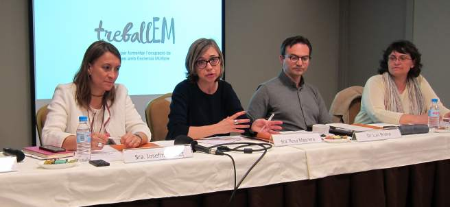 M.Climent, J.Lloret, R.Masriera, L.Brieva y M.Simón