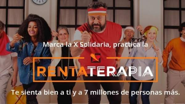 Campaña X Solidaria 2017