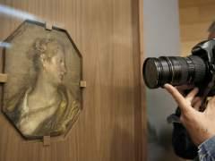 Nuevo cuadro de Velázquez