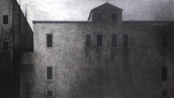 Eduard Angeli - Building, 2005