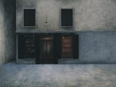 Eduard Angeli - Bar, 2006