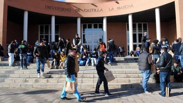 Universiatarios de la UCLM