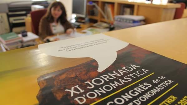 L'AVL presentarà a Elda i Petrer les aportacions a l'antroponímia i toponímia valencianes realitzades des de 2016