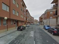 Calle Villamediana de Iregua