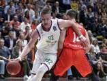 Valencia Basket - Unicaja