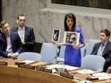 Siria en la ONU