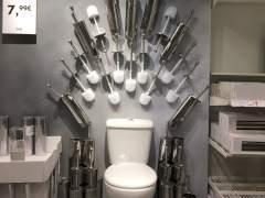 Trono en IKEA