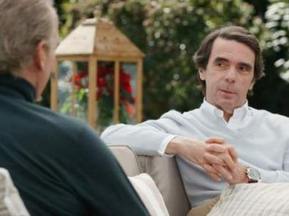 Aznar y Bertín Osborne