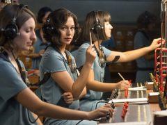 Vanesa Martín interpreta la BSO de 'Las chicas del cable'