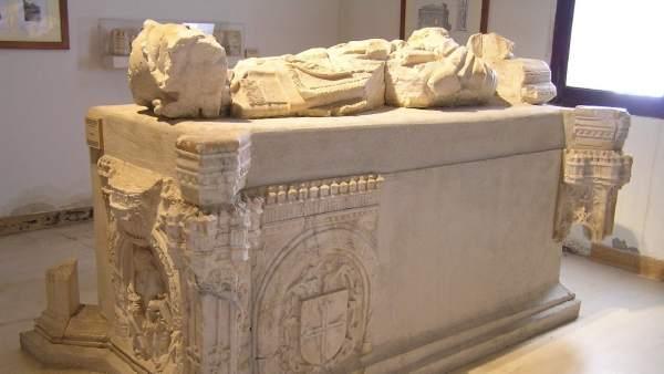 Un relieve del siglo xv perdido en alcal aparece en una casa de subastas de londres - Subastas ministerio del interior ...