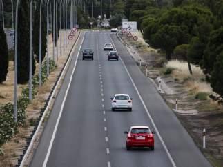 Dos muertos en un choque frontal causado por un conductor kamikaze en Tenerife