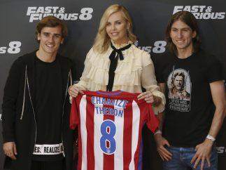 La 'nueva estrella' del Atlético