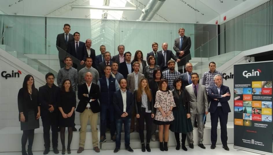 Elegidos diez proyectos para participar en la quinta for Pisos caja rural navarra