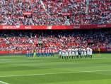 Sevilla - Sporting