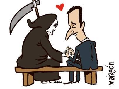 Assad y la muerte
