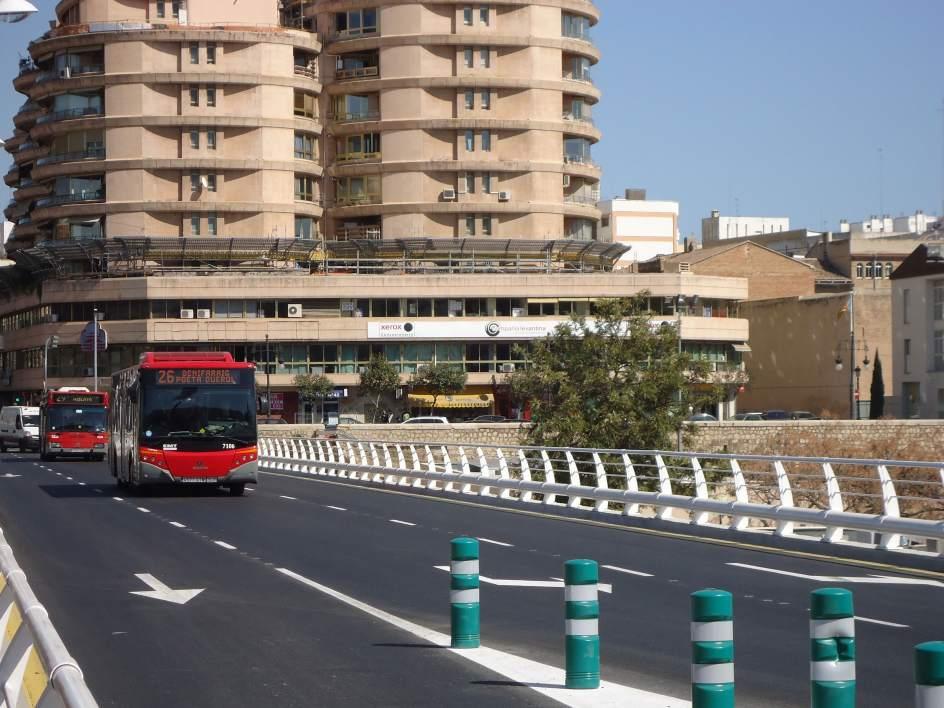 Movilidad se ala que avis a la polic a local de los - Tagomago restaurante valencia ...