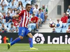 Koke renueva con el Atlético hasta 2024