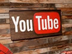 Los vídeos españoles de YouTube se consumen mucho más fuera que en España