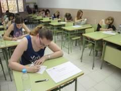 Madrid aprueba una OPE de 23.672 plazas