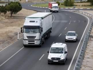 Operación salida en las carreteras.