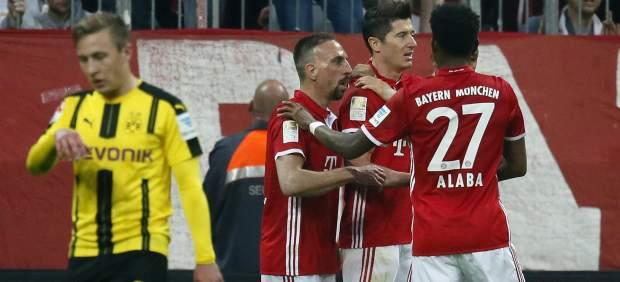 En Alemania sí hacen caso a los aficionados: la Bundesliga quita los partidos de fútbol de los ...