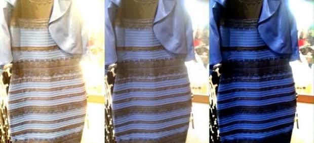 El vestido viral