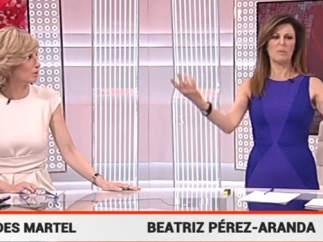Desliz de Beatriz Pérez-Aranda
