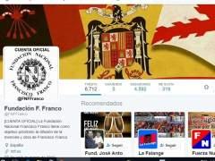 Fundacion Francisco Franco.