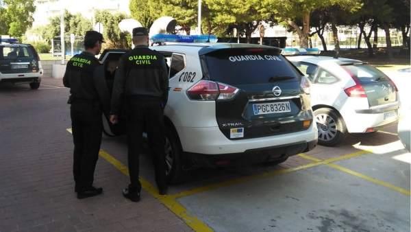 Detenido en Busot (Alicante) por abusos sexuales