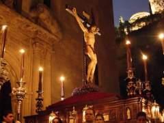 Cofradía del Silencio de Granada