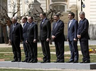 Cumbre en España de los países del Sur