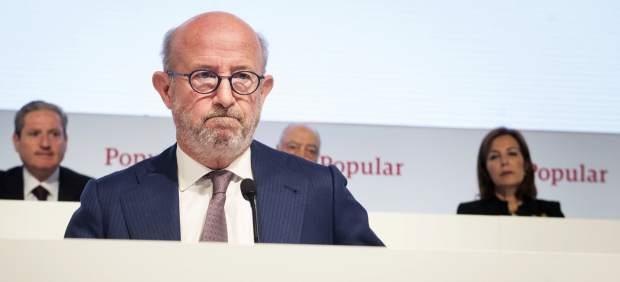 Emilio Saracho, BancoPopular