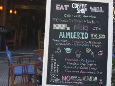 México protesta por un cartel en un bar de Montevideo que prohibía la entrada a mexicanos