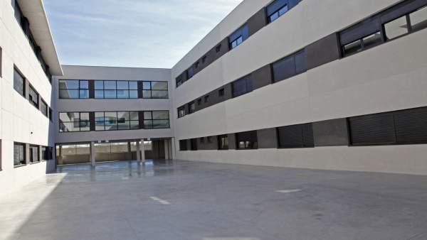 Colegio Juan Pablo II