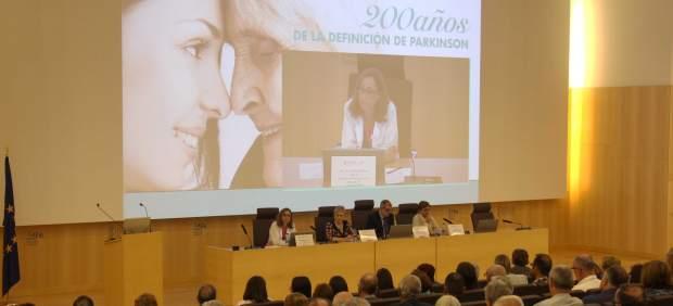 Jornada sobre la enfermedad de Parkinson en La Fe