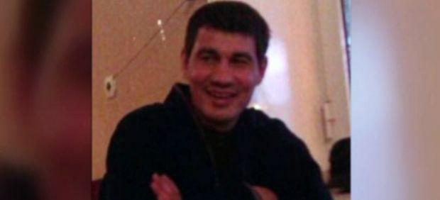 Rakhmat Akilov, autor del atentado de Estocolmo