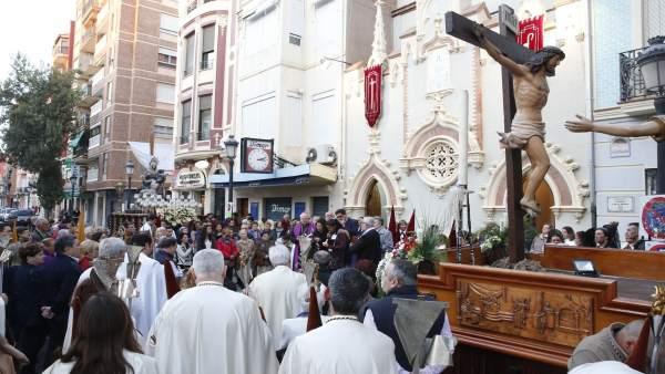 Semana Santa Marinera