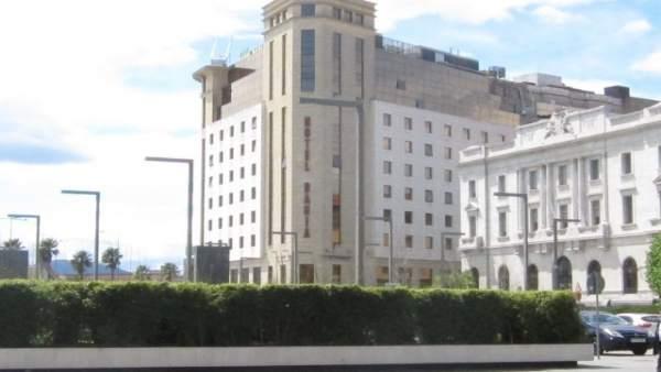 Hotel Bahía De Santander
