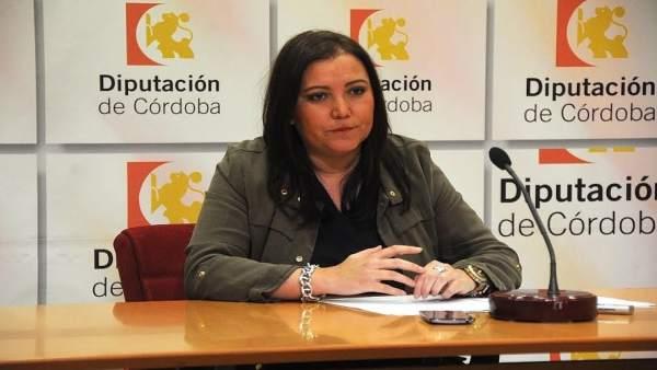 Carrillo en rueda de prensa