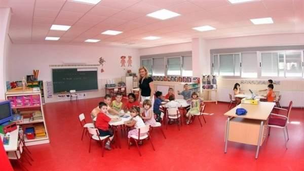 """El TSJ confirma l'orde de les aules experimentals de 2 anys en no veure """"vicis"""" per a invalidar-la ni """"arbitrarietat"""""""