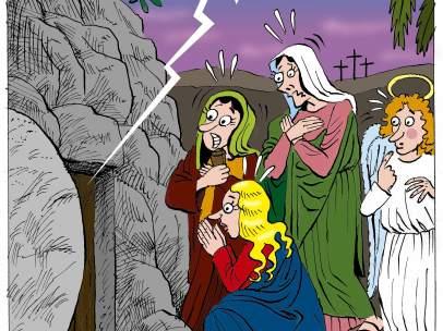 La no resurrección