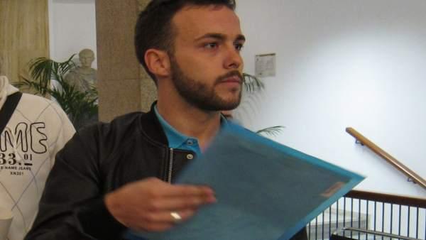 Cristian Menacho