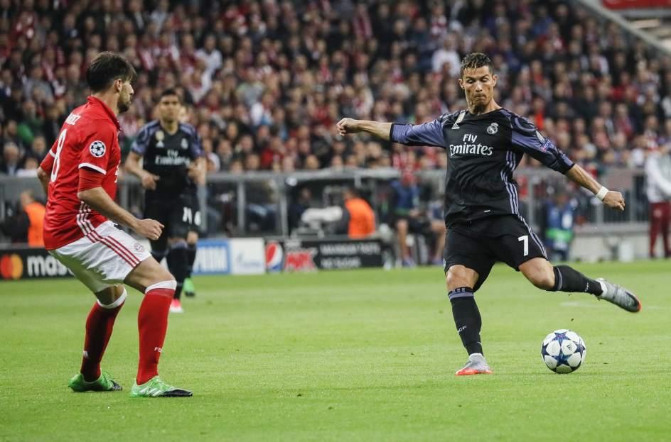 Real Madrid Vs Bayern De M Nich Horario Y D Nde Televisan