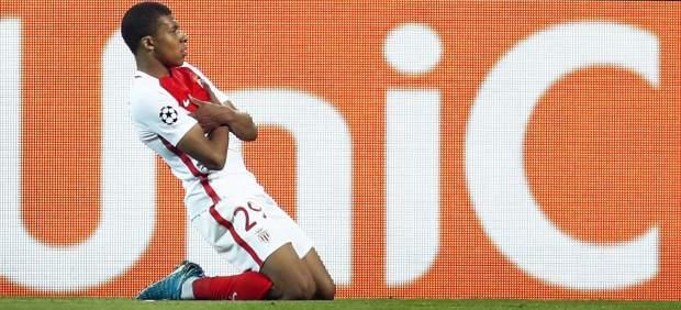 Los ultras del Mónaco critican a Mbappé por exigir un sueldo 7 millones al año