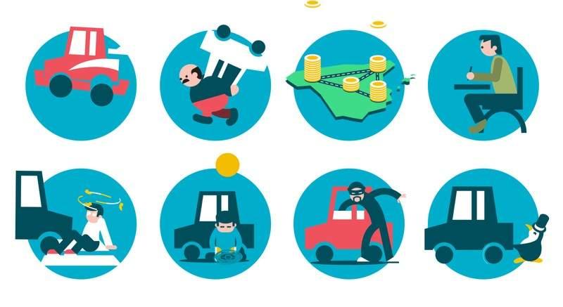 Todo lo que deber as saber de tu seguro de coche - Seguros de coche por meses ...