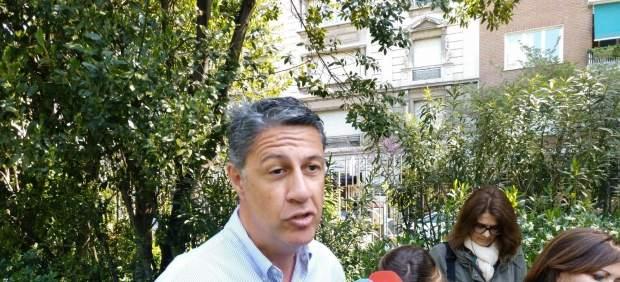 X.García Albiol, PP.