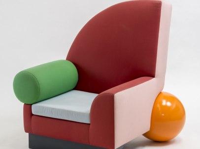 'Bel Air Chair', 1981