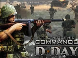 FrontLine Commando D-Day