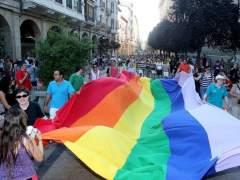 Denuncian una agresión a una mujer transexual en Barcelona